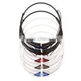 Factory Mobile Accessories CSR4.0 chipset 8645 Neckband Bluetooth Headset HB-860 with CE/ROHS/BQB