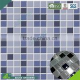 BSCI factory audit top quality factory epoxide resin vinyl 3d mosaic adhesive decorative wall tile