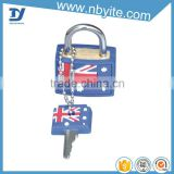 suitcases security locks personalized padlock                                                                         Quality Choice