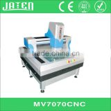 Fully automatic image measuring instrument CNC
