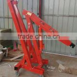 Supplier Mobile Engine Lifting Crane Maintenance Tool                                                                         Quality Choice