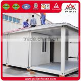 New design factory ce certified container homes