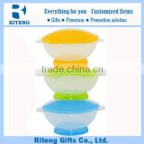 2016 Best Quality Cheapest Baby Spill Proof Bowl