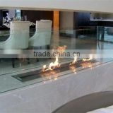 China 700X250X235mm intelligent ethanol burner