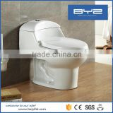 types of small toilet bowl