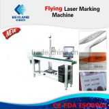 Keyland Laser Code for Pet Bottles