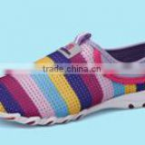 hot salesWomen's Jogging Sneakers Walking Shoes Breathable Women Barefoot Shoes
