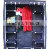 folding non-woven fabric wardrobe accessories