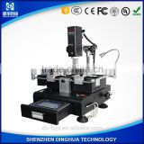 Dinghua PCB pick and place machine with best price for laptop mobile repair DH-380