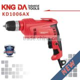 KD1006AX 500W electrical manufacturing companies onshore drilling equipment rock drilling tool