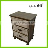 Useful Home Bamboo Storage Basket Box hamper baskets wholesale