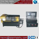 high quality Mini machine CNC6110 Micro Lathe CE Teaching CNC lathes