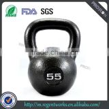 China Wholesale painted kettlebell/kettle bell /weight lifting