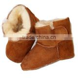 Wholesale Velcro Baby Winter Boots