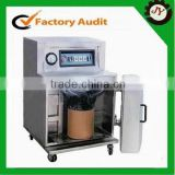 automatic Vertical vacuum packing machine for food