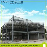 USD200 Coupon Maxprefab Strong Low Cost Of Warehouse Construction