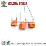2014 customized type coil copper for hearing aids factory directly