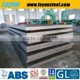 A572 Grade 42 High Strength Low Alloy (HSLA) mild steel plate in china manufacturer