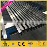 Wow!! aluminium sliding aluminium profile prices in china, aluminium profile for glass railing, aluminium profile for glass roof