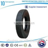 Bias Light Truck Truck Tyres 6.50-14 heavy dump truck tyre for trailer with long life span