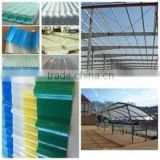 frp translucent corrugated sheet/panel/tile for sale