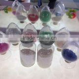 biodegradable plastic resin, starch granule for film,LDPE
