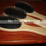 Hair Extension Tool - Bristle Hair Extension Brush / Comb