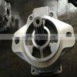 WA200-1 Koma*tsu loader hydraulic gear pump 705-11-24540 parker hydraulic gear pump