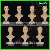 fashion show mannequin beautiful wholesale cosmetology mannequin heads