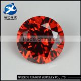 Alexandrite gemstone market 1 carat cubic zirconia factory wholesale bead treasure