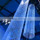 CC139 hot sale antique acrylic crystal diamond chandelier for wedding and party decoration