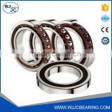 Negative difference steel rolling mill dedicated crude 718/530AC1 single row angular contact ball bearings,