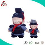 2015 Cute Soft Wholesale Stuffed plush toy story dolls for sale