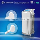 newest high quality popular lightsheer painless 808nm diode laser permanent hair removal machine price with CE for sale