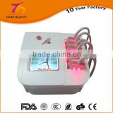 INQUIRY about Effective lipo laser slimming machine,lipo slim/ lipolaser lipolysis laser device/ i lipo laser machine/diode laser