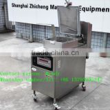 fried chicken fryer gas fryer with temperature control potato chips fryer deep fryer commercial