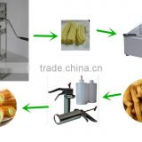 Hot sale Spanish Churros Making Machine for snacks