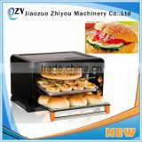 Electric Toaster Oven For Baking Bread Automatic Baking Machine With Timer(whatsapp:0086 15039114052)