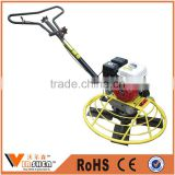 Disc finishing machine, concrete screed machines, concrete hand held power trowel