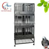 Quality assurance China pet cage Canary Parakeet Cockatiel Bird Cage