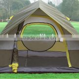manufacturers wholesale 3 to 4 people outdoor waterproof family party tents kid play tents