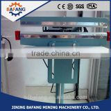 Food salt automatic vertical packing machine sealing machine