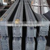 W Steel Strip for coal mine supporting made in China