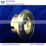 high quality inox seal with tungten carbide inlaid part