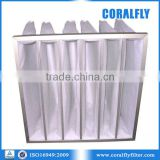 Good quality industrial bag filter dust collectors