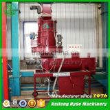 5BG large capacity canary seed treater