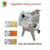 Food factory use vegetable cutting machine eletric cabbage cube cutting machine commerical potato slicer