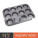 12 Cups Carbon Steel Cake Pop Maker