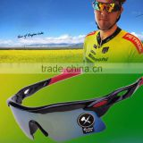 2016 Latest Designer Sport Frame Men Women Traveling Sunglasses Bike Bicycle sunglasses Specialized Outdoor Sports Windproof