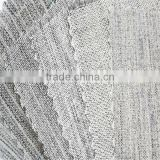 Free samples Dongguan manufactory Horse hair suit interlining nonwoven fabric rolls for garment